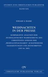 Edgar S. Hasse: Weihnachten in der Presse