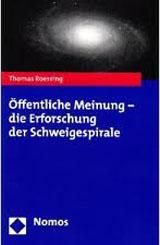 Thomas Roessing: Öffentliche Meinung