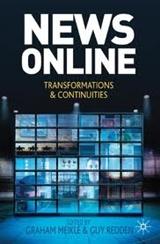 Graham Meikle; Guy Redden (Hrsg.): News Online