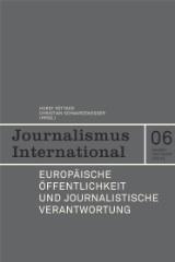 Europäische (Publikums-)Öffentlichkeit
