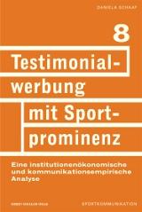 Daniela Schaaf: Testimonialwerbung mit Sportprominenz