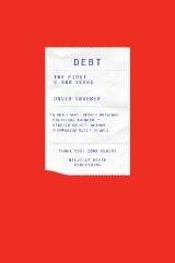 David Graeber: Debt