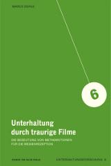 Marco Dohle: Unterhaltung durch traurige Filme