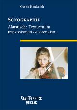Sonographie