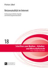 Netzneutralität im Internet