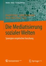 Mediatisierung