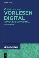 Vorlesen digital