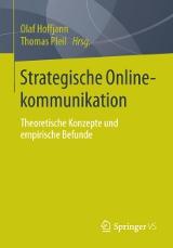 strategische onlinekommunikation