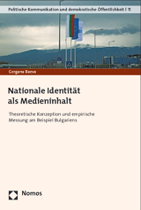 Nationale Identität als Medieninhalt