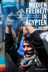 Medienfreiheit in Ägypten