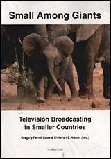 Gregory Ferrell Lowe; Christian S. Nissen (eds.): Small Among Giants