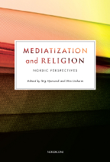 Mediatization and Religion