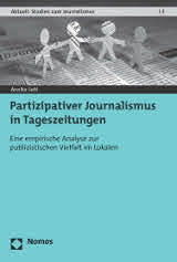 Partizipativer Journalismus in Tageszeitungen