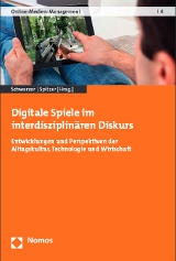 Digitale Spiele im interdisziplinären Diskurs