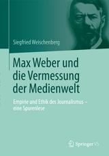 9783658030889_Weischenberg.indd