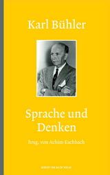 Karl Bühler_Sprache und Denken