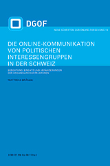 MatthiasBraendli_OnlineKommunikation-cover